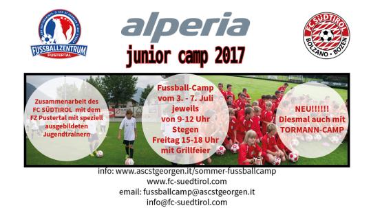 flyer fussballcamp-Deutsch-prima paginaFACEBOOK