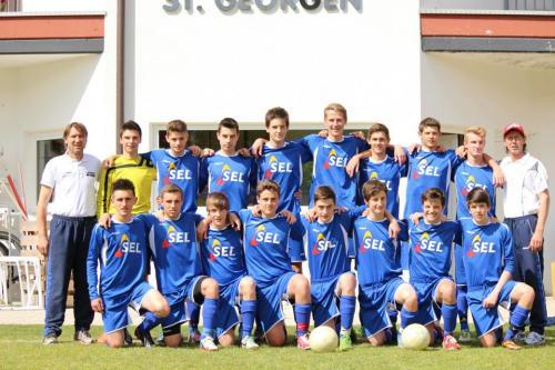 A-Jugend  Regional 2013/14