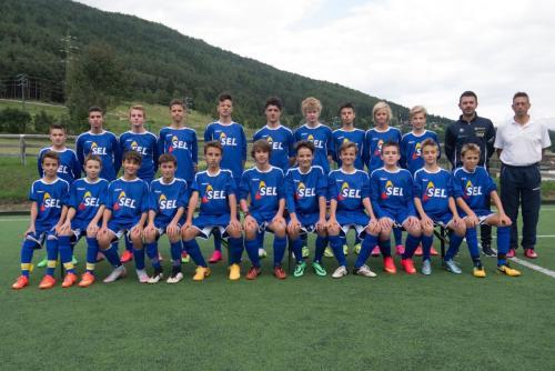 B-Jugend 2015-16