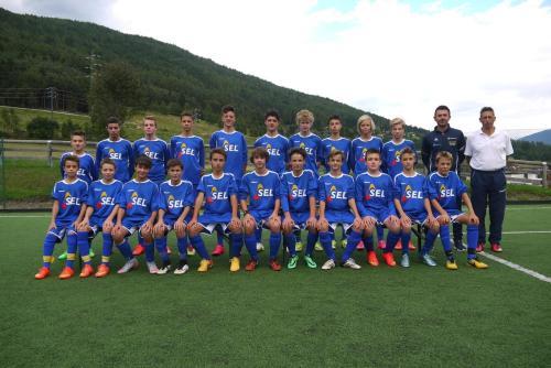 B-Jugend Regional 2015/16