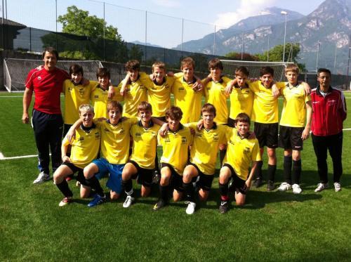 B-Jugend Regional 2010/11