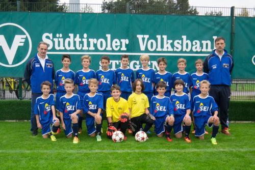 C-Jugend 2014-15