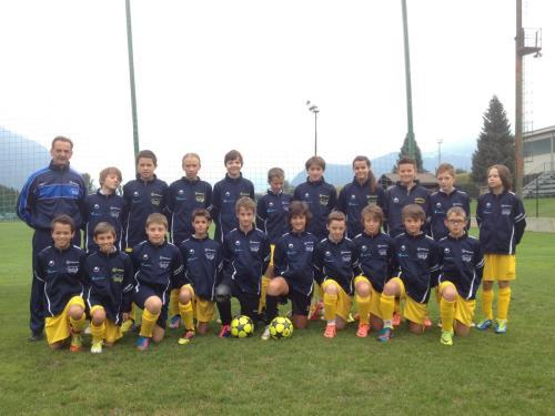 C-Jugend (2000) 2012/13