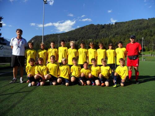 C-Jugend(2001) 2012/13