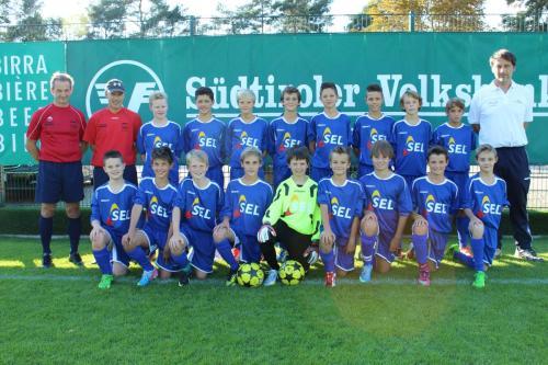 C-Jugend 2013/14