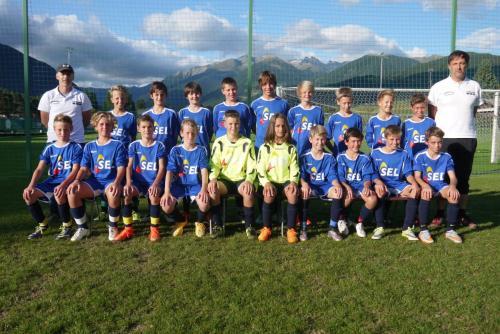 C-Jugend 2015 /16