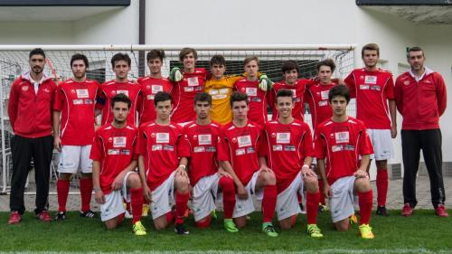 Juniores 2016-17