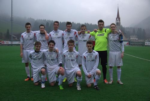 Junioren Regional 2013/14