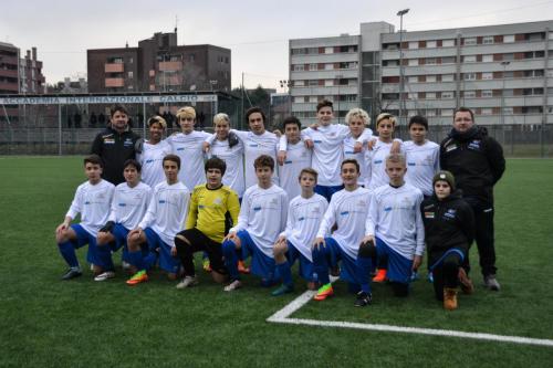 B-Jugend Regional 2017/18